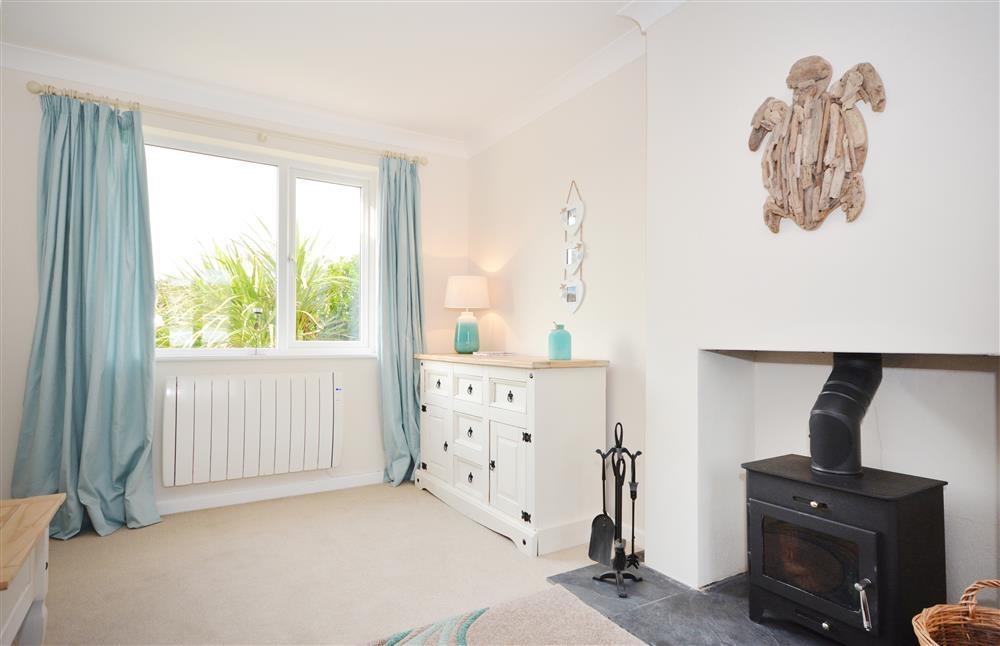 Fernleigh - Fireplace