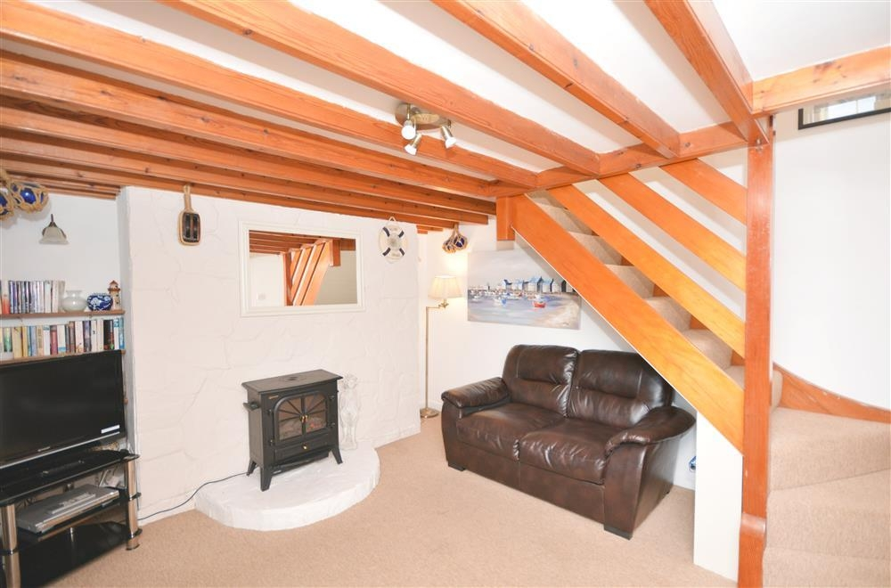 Fishermans Cottage - Lounge