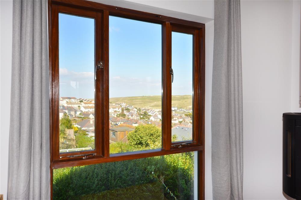 Jazzlea - Lounge View