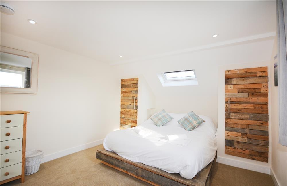 Little Fernleigh - Bedroom