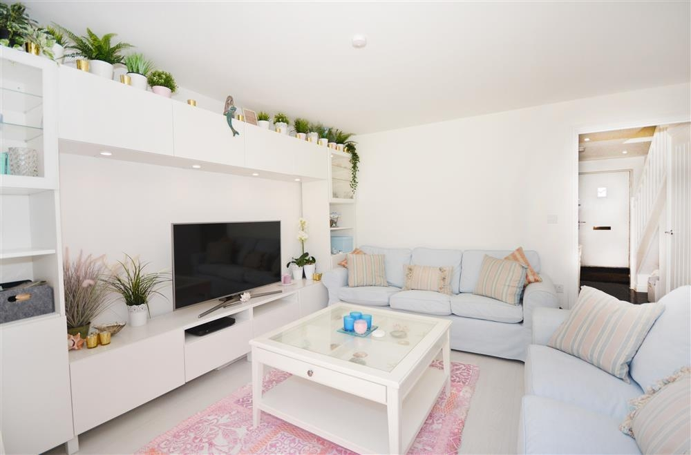 Little Seashell - Lounge 2