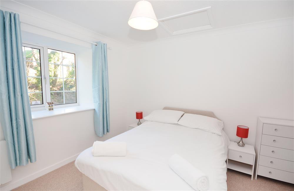 Millers Loft - Double Bedroom