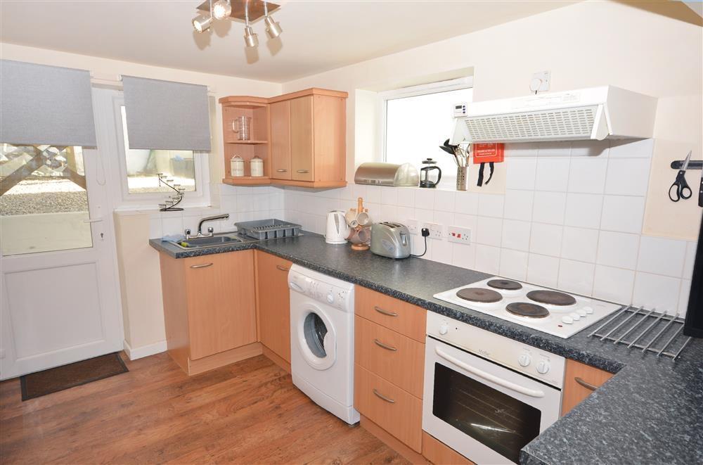 Pemberley - Kitchen