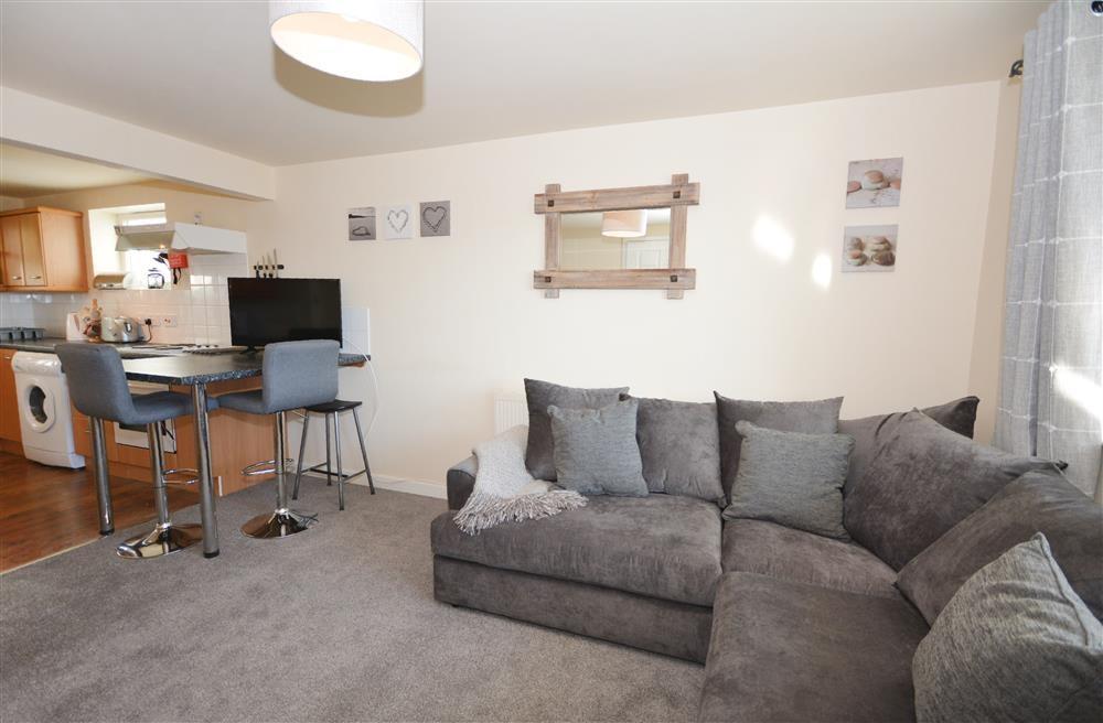 Pemberley - Lounge