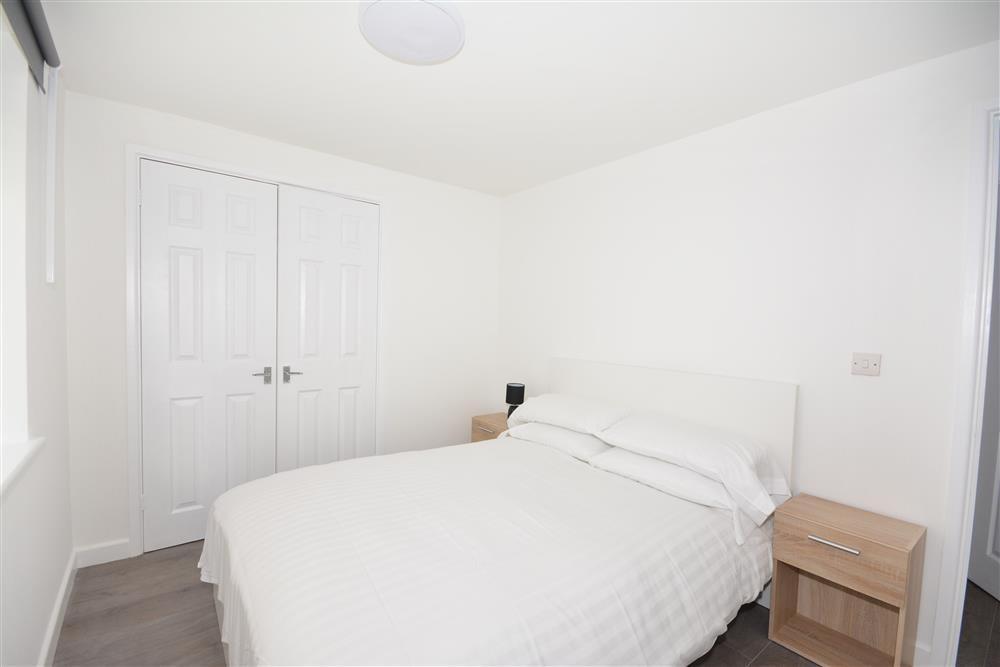 Peran - Double Bedroom