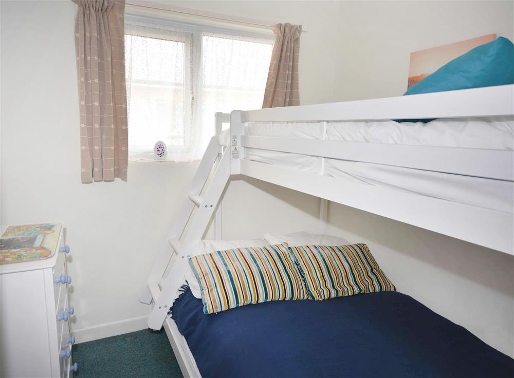 Perran Sands 150 - Bunk Bedroom