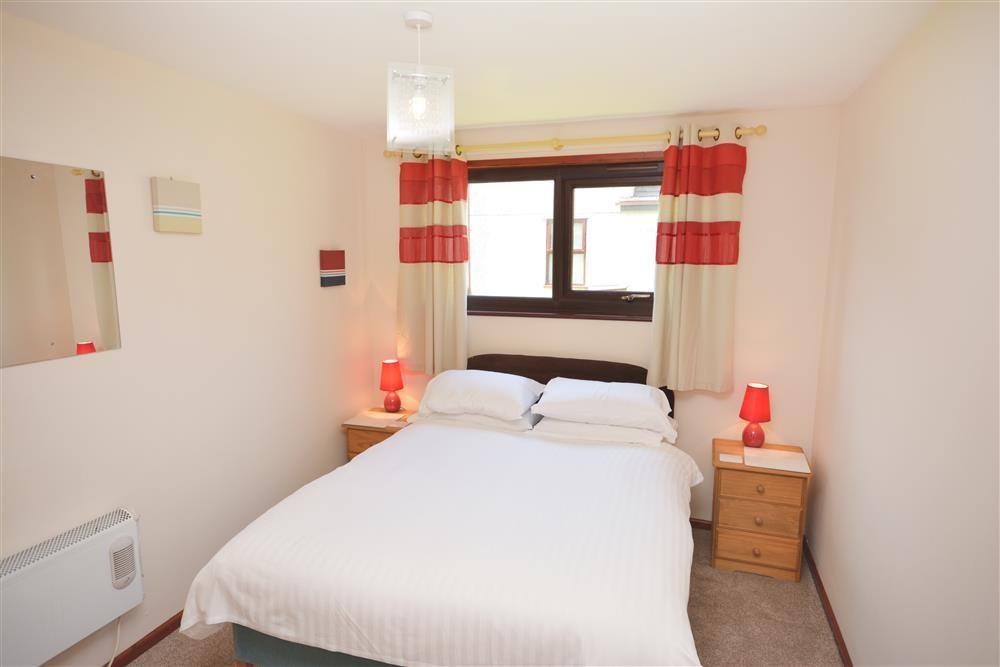 Perran View 80 - Double Bedroom