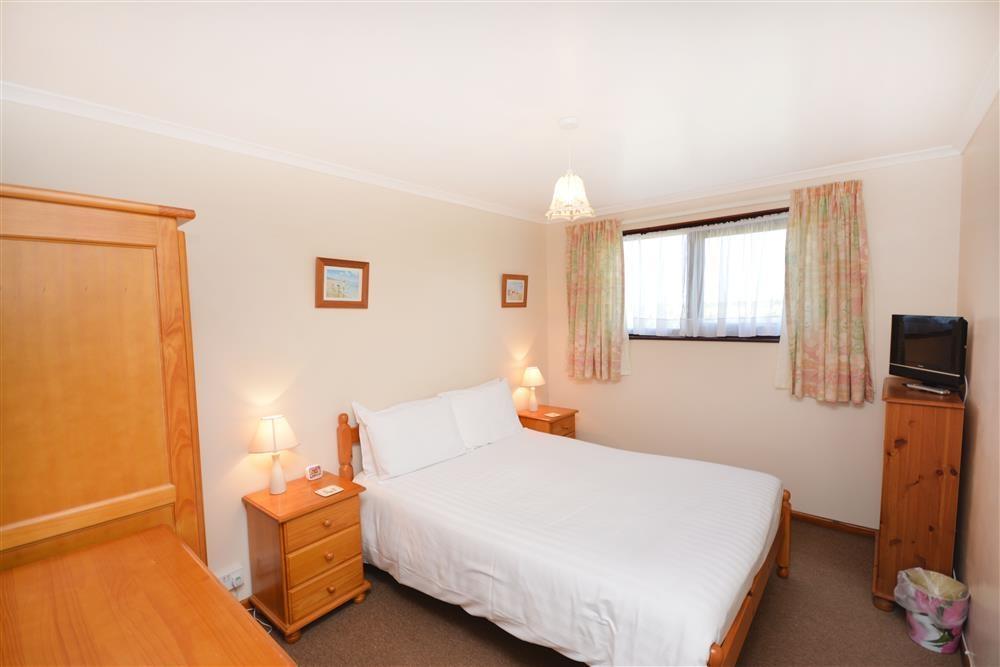 Perran View 92 (Treyge) - Double Bedroom