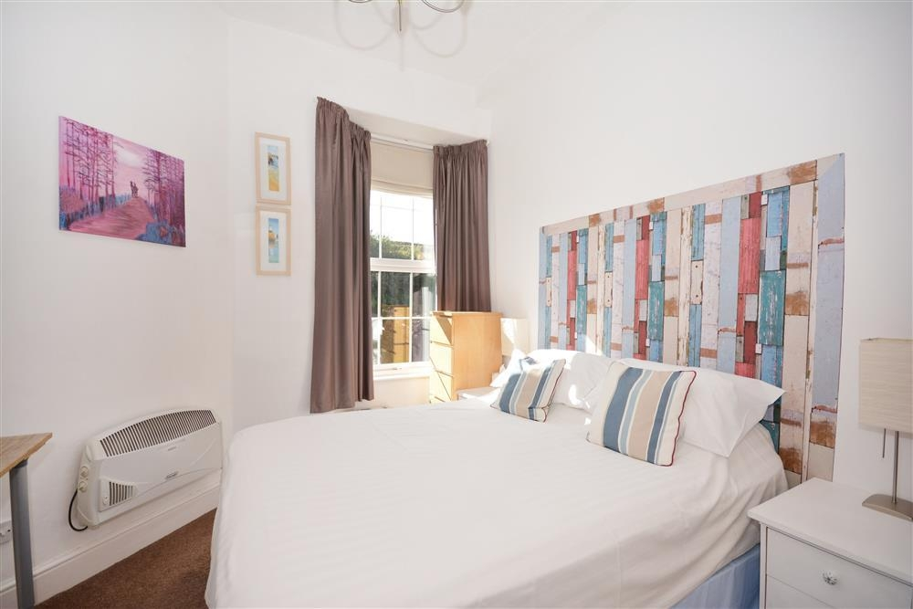 The Retreat - Bedroom
