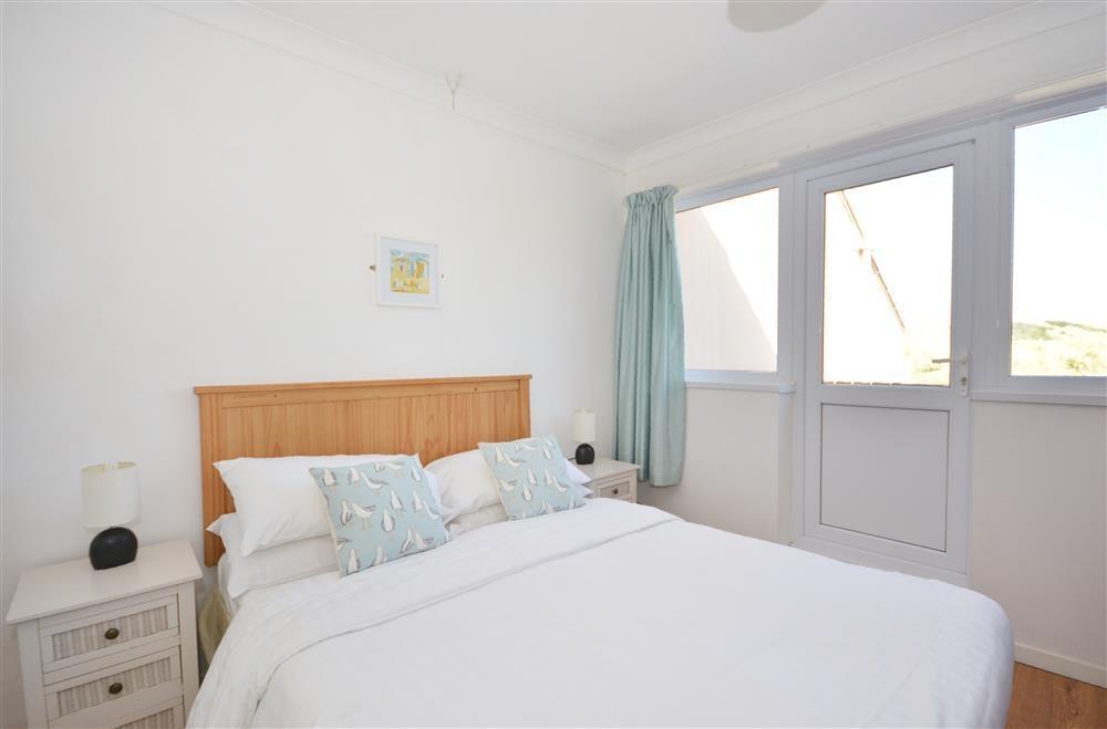 Sand Bay 12 - Double Bedroom