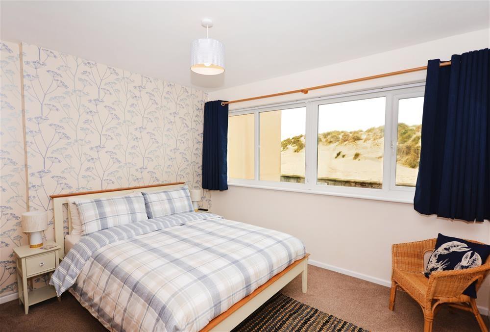 Sand Bay 4 - Master Bedroom