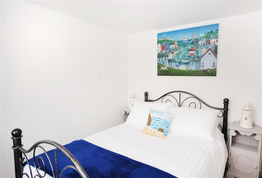 Spindrift - Bedroom