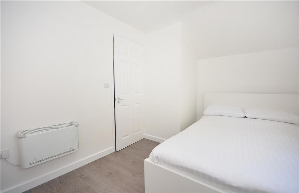 Wheal View - Double Bedroom
