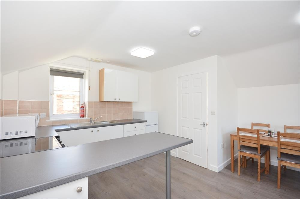 Wheal View - Kitchen & Dining