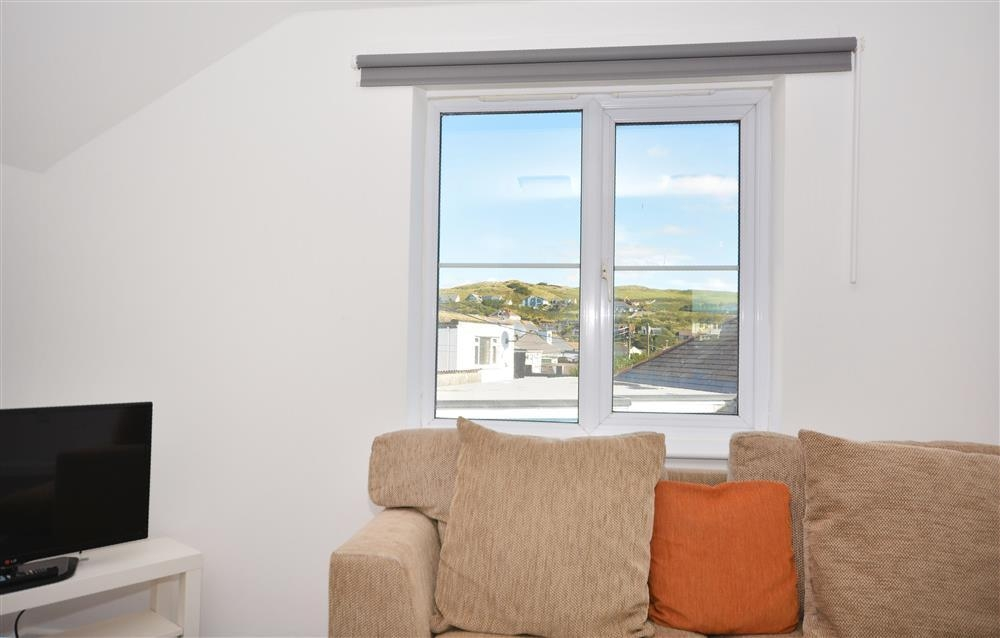 Wheal View - Living Room View