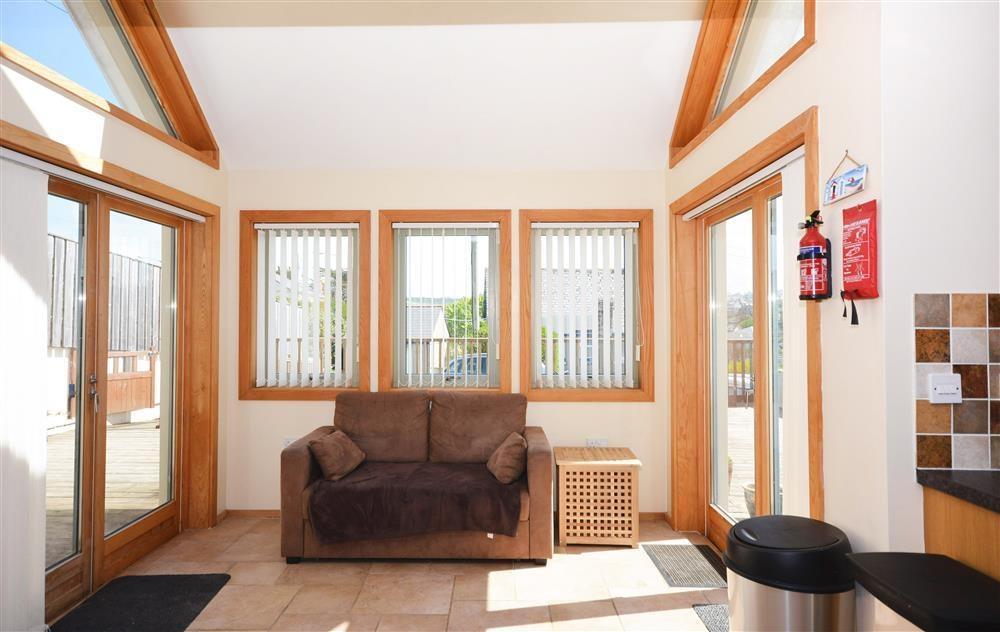 White Sands - Kitchen Sofa