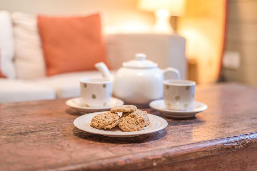 Cockleshed House | Tea