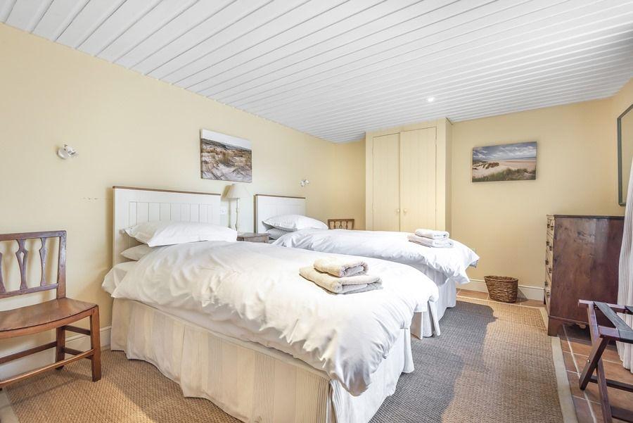 Flagstaff Cottage   Bedroom 3