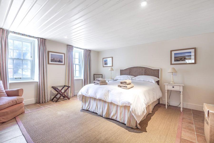 Flagstaff Cottage   Bedroom 1