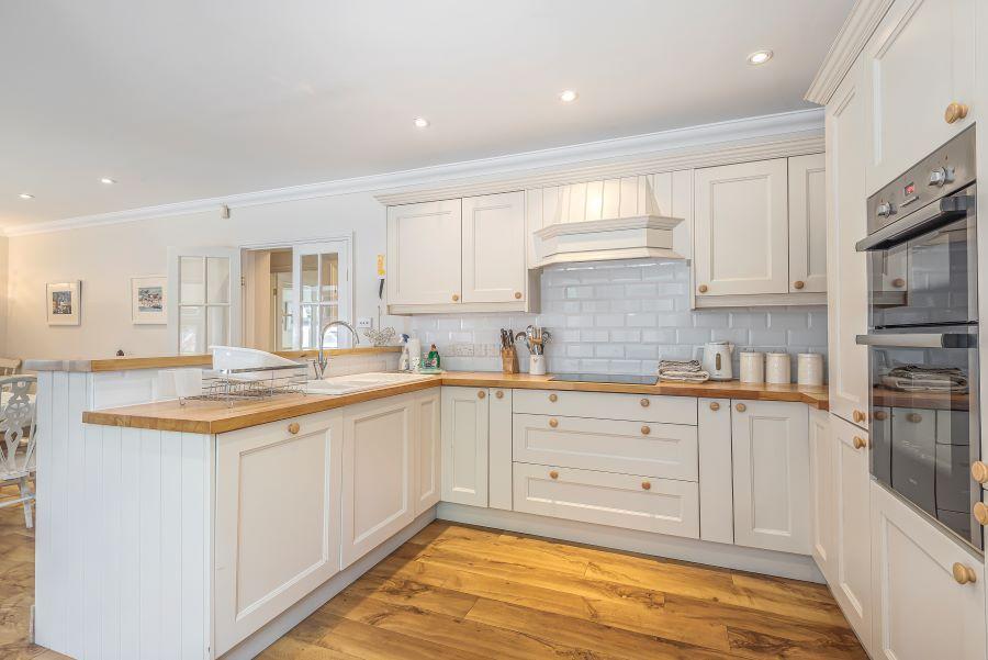 Duffields House | Kitchen