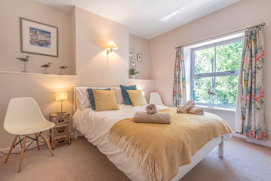 Duffields House | Bedroom 2