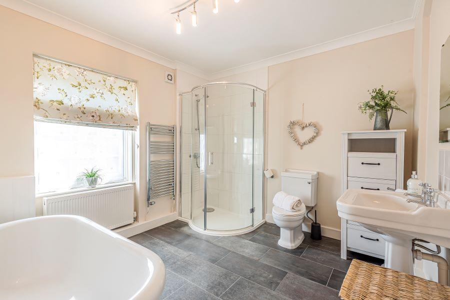 Duffields House | Bathroom