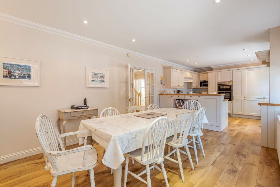 Duffields House | Kitchen/dining
