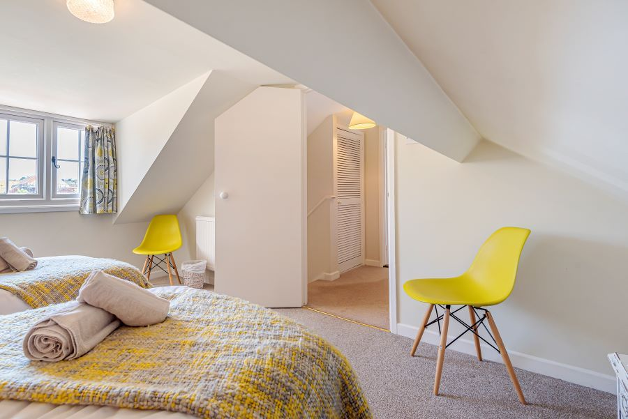 Duffields House | Bedroom 3