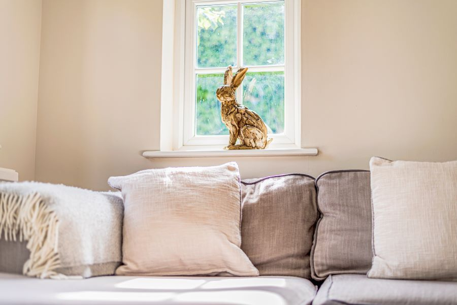 Duffields House | Hare