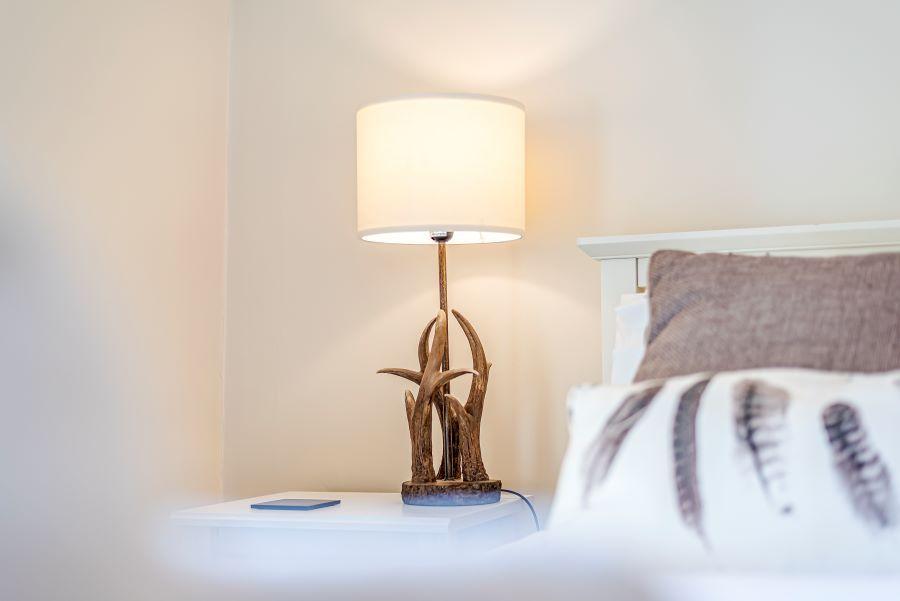 Duffields House | Bedside lamp