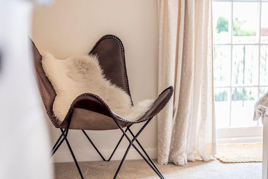 Duffields House | Chair