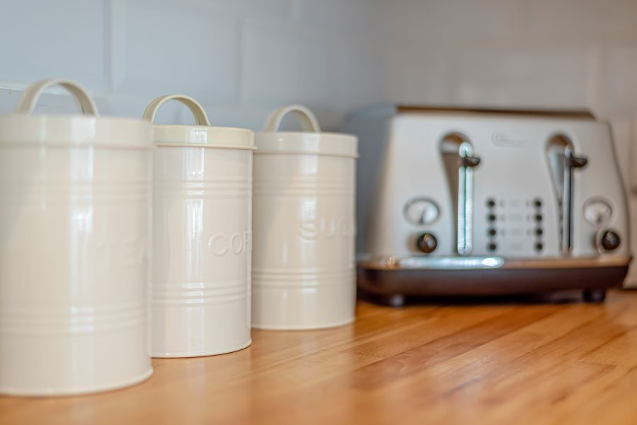 Duffields House | Tea