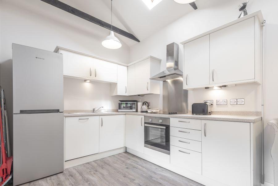 Duffields Cottage | Kitchen