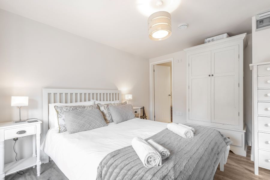 Duffields Cottage | Bedroom 1