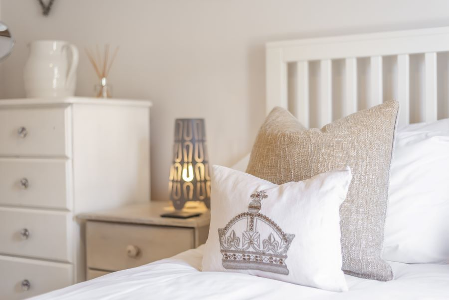Duffields Cottage | Bedroom 2