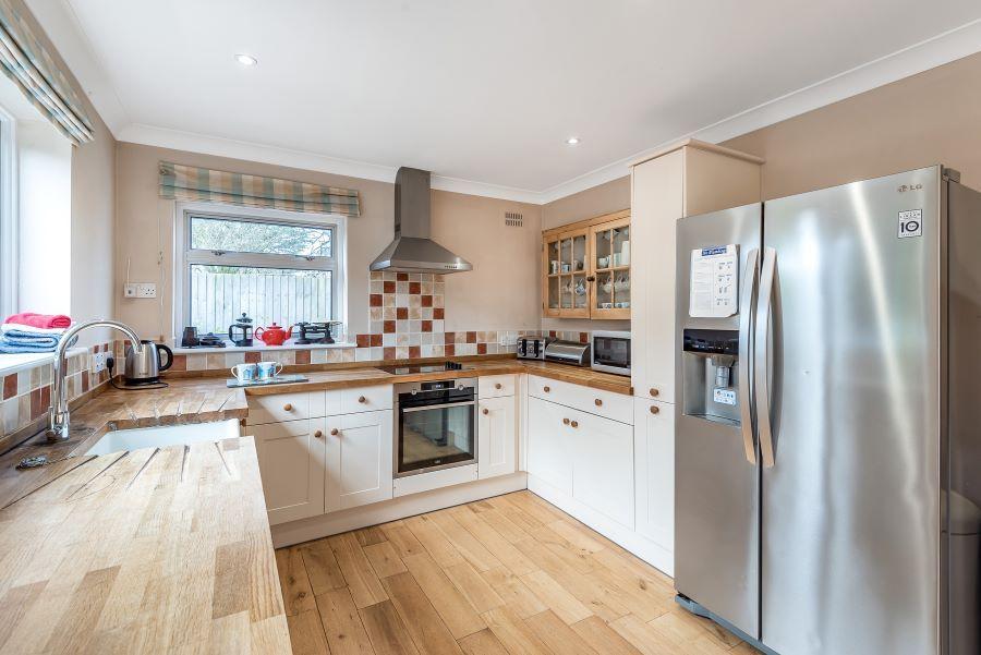 Hart's House | Kitchen