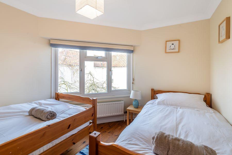 Hart's House | Bedroom 4