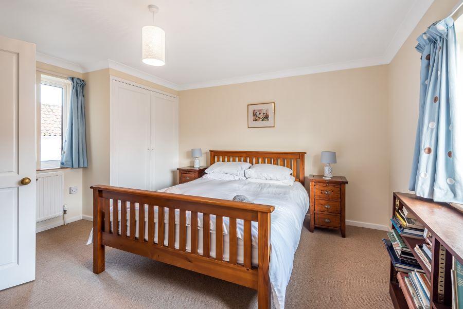 Hart's House | Bedroom 2
