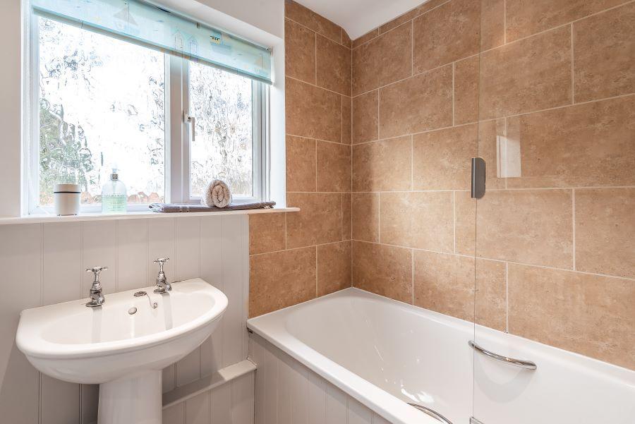 Hart's House | Bathroom