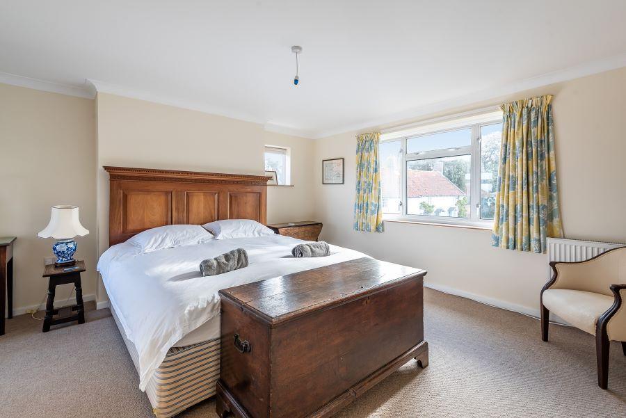 Hart's House | Bedroom 1