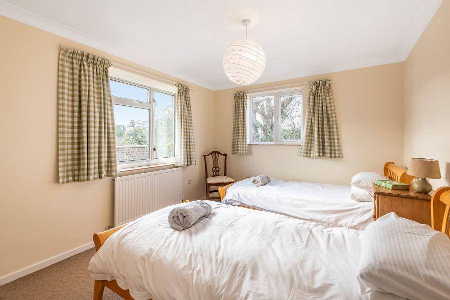 Hart's House | Bedroom 3