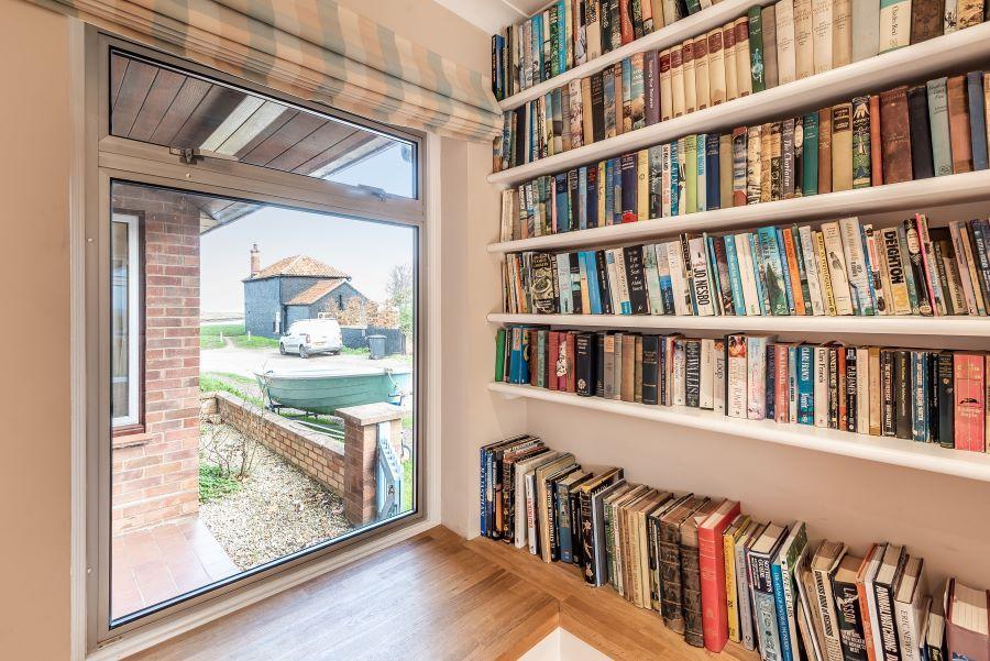 Hart's House | Books