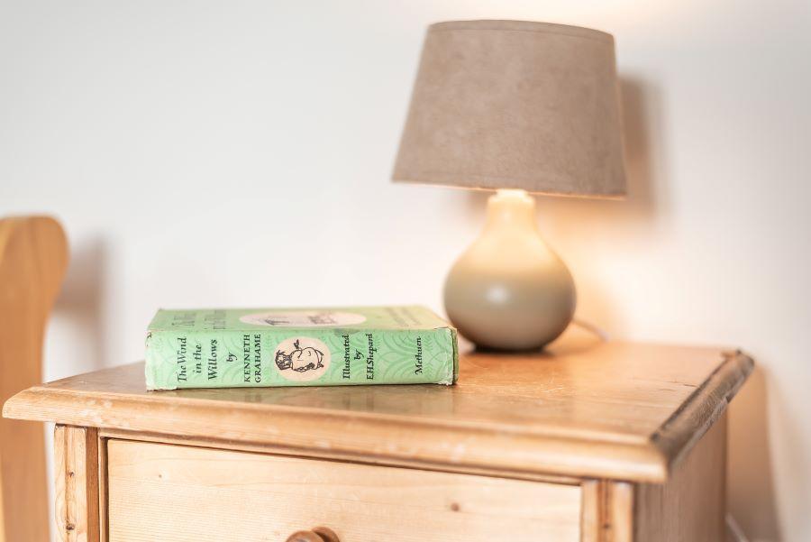 Hart's House | Lamp
