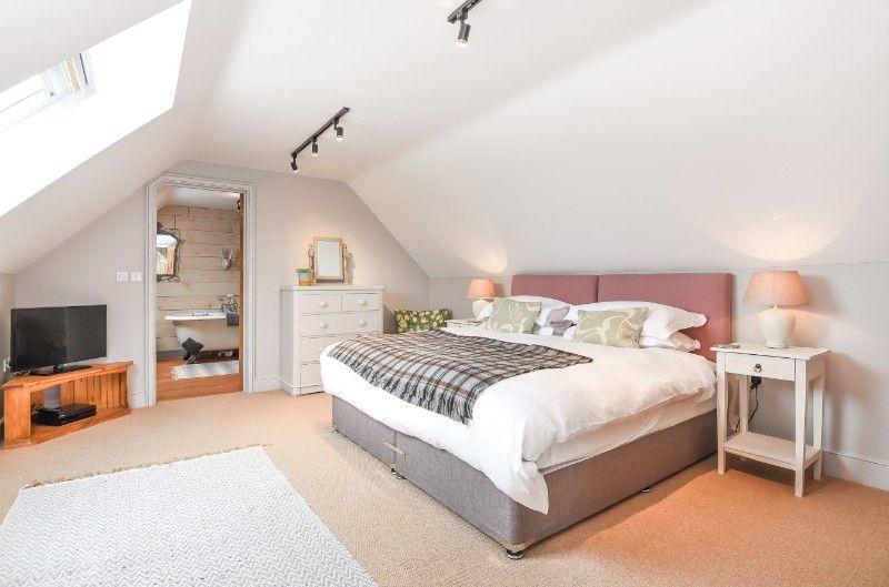 The Paddock, 2 Bedrooms | Bedroom 1