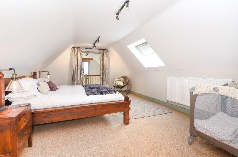 The Paddock, 2 Bedrooms | Bedroom