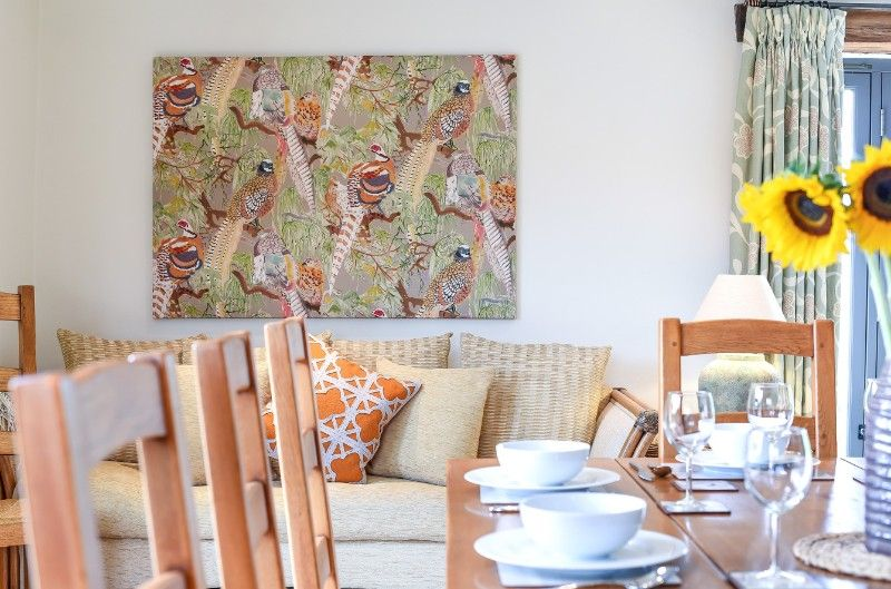 The Paddock, 2 Bedrooms | Dining