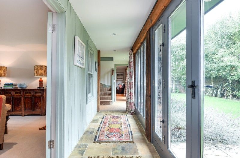 The Paddock, 2 Bedrooms | Downstairs thro to bedrooms