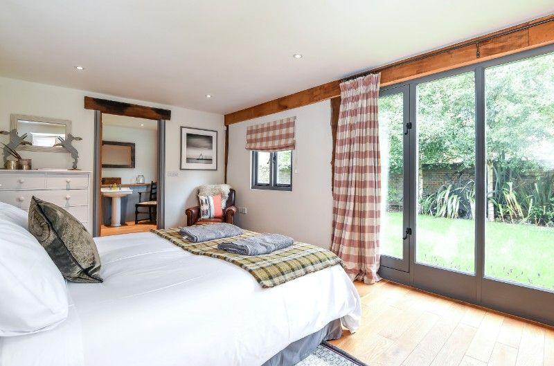 The Paddock, 2 Bedrooms | Downstairs bedroom