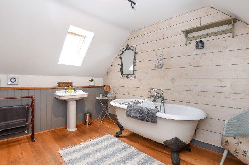 The Paddock, 2 Bedrooms | En-suite 1 bathroom