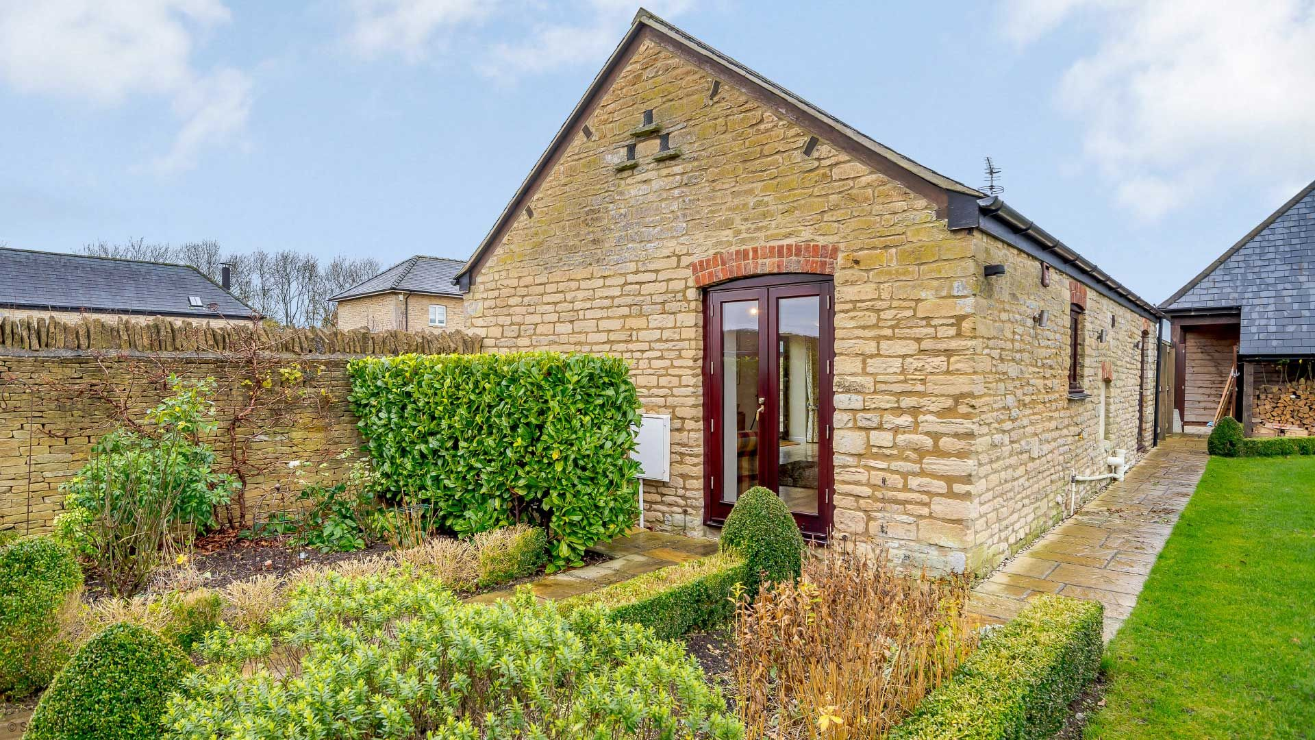 Coursehill Barn Annex - StayCotswold